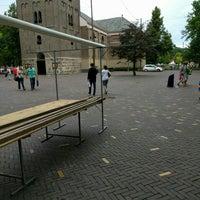 Photo taken at Marktplein by Erik B. on 7/22/2016