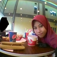 Photo taken at KFC by shekin . on 1/12/2016