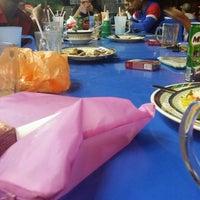 Photo taken at Restoran Fazlina Maju by Akmal I. on 3/12/2016