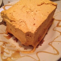 Photo taken at Sero's Family Restaurant by Julia P. on 11/21/2013