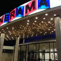 Photo taken at Cinerama Dome at Arclight Hollywood Cinema by David H. on 10/2/2012