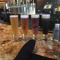 Photo taken at BJ's Restaurant and Brewhouse by Kyle W. on 1/17/2016