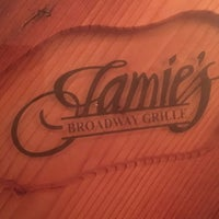 Photo taken at Jamie's Bar & Grille by Richard 許. on 7/26/2016