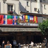 Photo taken at Le Vrai Paris by Viktoryia H. on 7/15/2016