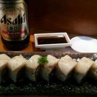 Photo taken at Minato Japanese Restaurant by Christopher G. on 10/21/2016