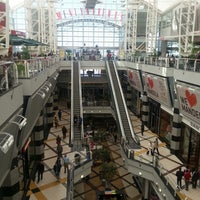 Photo taken at Menlyn Park Shopping Centre by KyungHwan K. on 9/2/2013