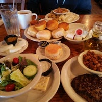 Photo taken at Cracker Barrel Old Country Store by akemi.t on 8/23/2014