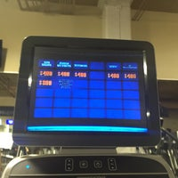 Photo taken at 24 Hour Fitness by Erica E. on 10/10/2015