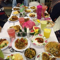 Photo taken at Naan's Corner by Afiq A. on 6/26/2016