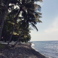 Photo taken at Paradise Tulamben by Stan G. on 3/14/2015