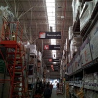 Photo taken at The Home Depot by Carlos C. on 12/8/2012