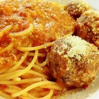 Photo taken at Capricciosa Pasta & Pizza by Edward F. on 8/31/2013