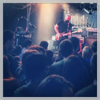 Photo taken at Water Street Music Hall by Christopher T. on 6/19/2013