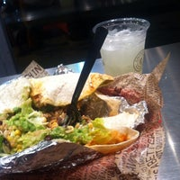 Photo taken at Chipotle Mexican Grill by Deanna H. on 5/1/2014