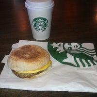 Photo taken at Starbucks by Jeromy F. on 4/6/2013