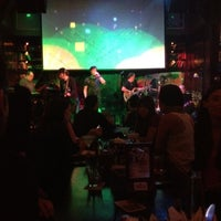 Photo taken at Brickell Irish Pub by SINthia on 11/17/2012