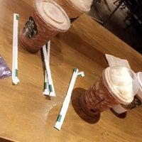 Photo taken at Starbucks by Nawaf A. on 7/25/2016