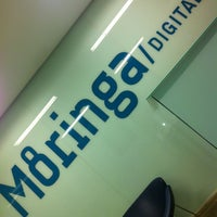 Photo taken at Moringa Digital by Paulo S. on 5/2/2013