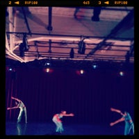 Photo taken at ODC Dance Commons by _g on 2/24/2013