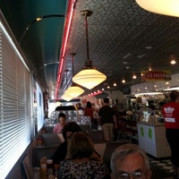 Photo taken at Springs Diner by Kendrick L. on 3/30/2013