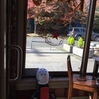 Photo taken at Katy's Corner Cafe by lee c. on 10/22/2016