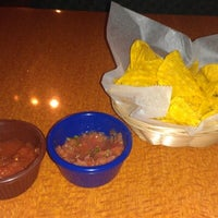 Photo taken at La Bamba Mexican and Spanish Restaurant by AmberR. on 2/12/2013