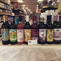 Photo taken at Marketview Liquor by Janet W. on 4/4/2015