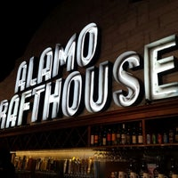 Photo taken at Alamo Drafthouse Mason by Summer on 9/12/2013