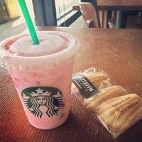 Photo taken at Starbucks by Angelina on 6/19/2016