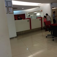 Photo taken at Public Bank by 荭 虹. on 4/15/2016