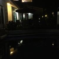 Photo taken at Hotel Villas Fantasy by Felix G. on 6/20/2013