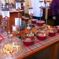 Photo taken at Cabot Cheese Annex by Laura S. on 3/24/2013