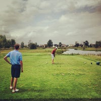 Photo taken at The Golf Club of Dublin by Ryan P. on 9/2/2013