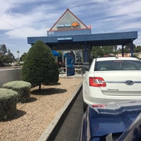 Photo taken at Dutch Bros. Coffee by Mohammed A. on 5/5/2016