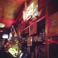 Photo taken at Manuel's Tavern by Thomas S. on 6/1/2013