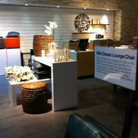 Photo taken at Crate & Barrel by Shilpa on 1/26/2013