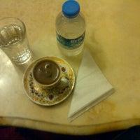 Photo taken at Büyük Londra Oteli by Oylum T. on 2/25/2013