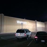 Photo taken at Walmart Supercenter by Chaitu on 11/13/2013