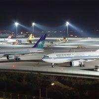 Photo taken at Tampa International Airport (TPA) by John C. on 2/9/2013