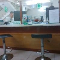 Photo taken at Vietcombank by Anita T. on 4/4/2014
