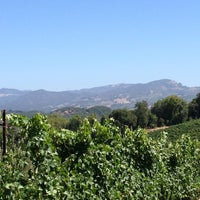 Photo taken at Benziger Family Winery by Christine B. on 7/12/2013