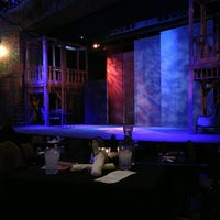 Photo taken at Crown Uptown Theatre by Allan M. on 5/17/2013