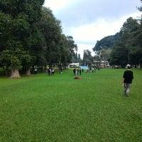 Photo taken at Selabintana Resort Hotel Sukabumi by fawaz a. on 4/25/2016