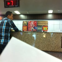 Photo taken at PT. Bank Rakyat Indonesia (Persero) Tbk. by BAS 2. on 12/18/2012