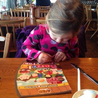 Photo taken at Cracker Barrel Old Country Store by Tyler T. on 12/10/2014