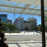 Photo taken at Embajador Hotel by Humberto N. on 12/22/2012