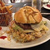 Photo taken at Delmonico's Kitchen by dan e. on 11/27/2012