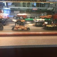 Photo taken at Corner Bakery Cafe by mydarling on 4/15/2016