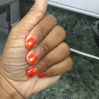 Photo taken at Pure Nail Salon by mydarling on 7/2/2015