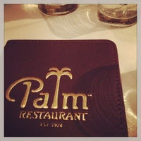 Photo taken at The Palm by Samantha J. on 5/22/2013